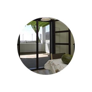 cortina-plisada